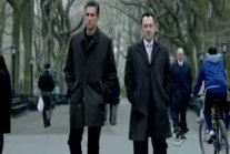 Person of Interest - serial o takim systemie