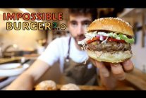 Test Impossible Burger