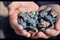 """""""Australian Opals: A passionate journey"""" by GIA"""
