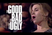 The Good, the Bad and the Ugly - The Danish National Symphony Orchestra