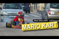 Mario by Remi