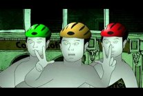 we are the cyclist