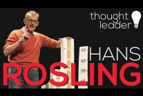 Why the world population won't exceed 11 billion | Hans Rosling