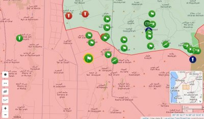Syrian War: News #21 - Page 22 Comment_1583052140LDjEDKU4iCT1OmE28sTKSy,w400
