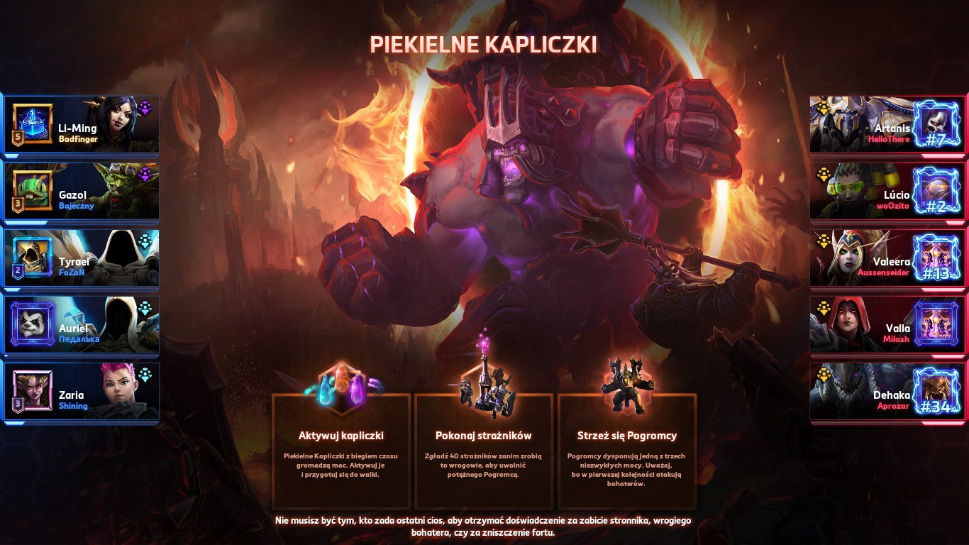 heroesofthestorm matchmaking Heroes of the storm 20 is now live the new revamped version of heroes of the storm should help blizzard draw in some new players as a quick reminder, heroes of the storm 20 takes the game to the next level thanks to a new more powerful progression system, reward-packed loot chests,.