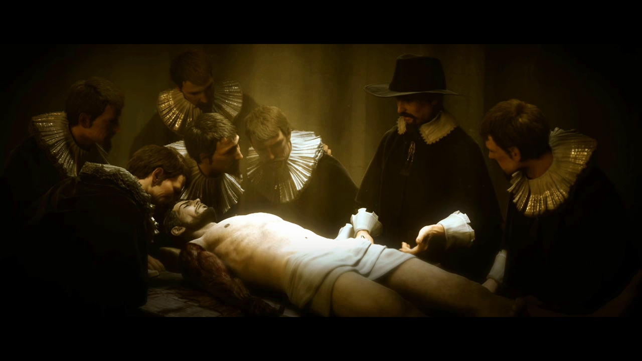 Fancy The Anatomy Lesson Of Dr Nicolaes Tulp By Rembrandt Picture ...