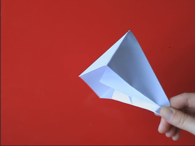 how to make a good paper aroplane