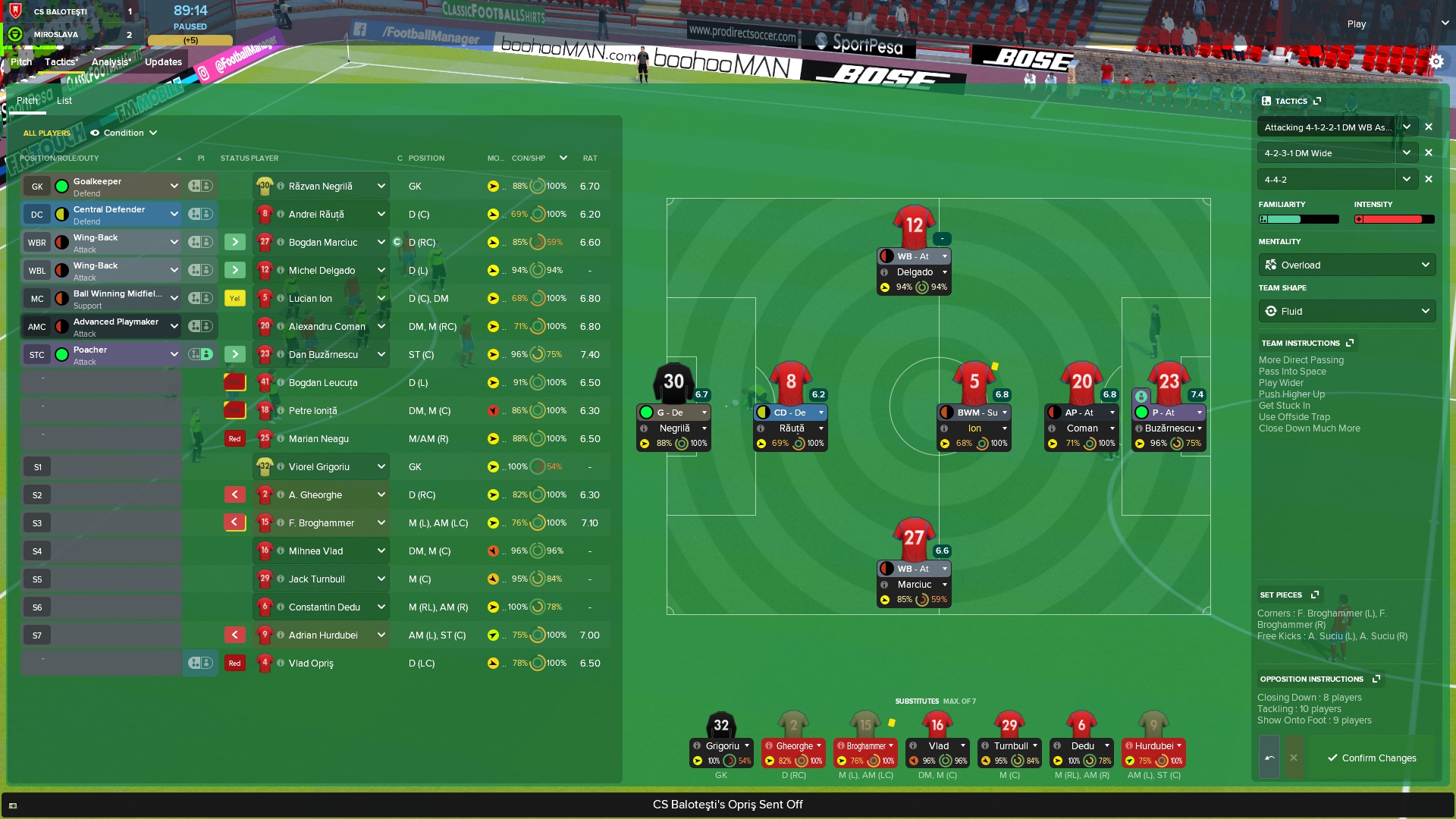 Fm18 coupons