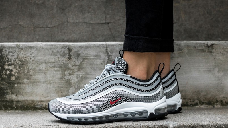 nike air max 97 ul 17 grey silver bullet aliexpress