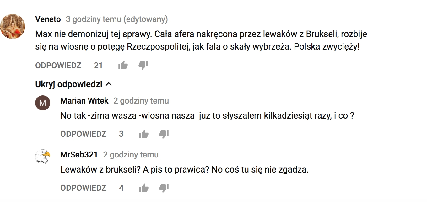 Blowjobs na wiosnę