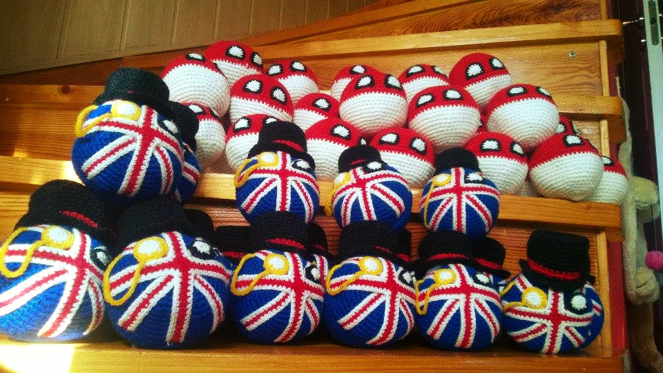 new countryball plushies ive - photo #47