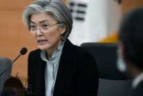 South Korea's foreign minister explains how the country contained COVID-19