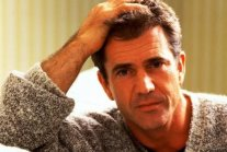 Mel Gibson o Hollywood