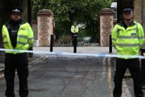 Reading stabbings: Suspect revealed as Libyan Khairi Saadallah as police...