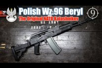 "Polish Wz. 96 ""Beryl"" - The Original (and only) NATO Kalashnikov in 5.56mm"