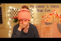 My Cancer Is Worse Than Ever - Scan Results