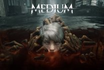 The Medium - Dual-Reality Trailer & Gameplay