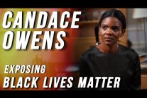 Candace Owens demaskuje ruch Black Lives Matter