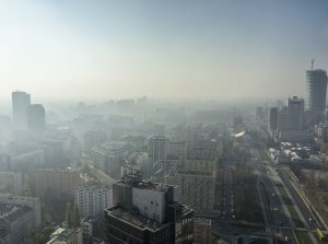 Poland has worst air in Europe, finds new international pollution ranking