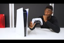 PlayStation 5 Unboxing