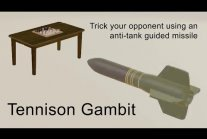 Chess Trap to Trick Your Opponent: Tennison Gambit ICBM Variation