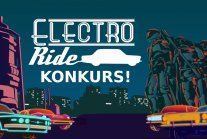 Electro Ride zmierza na Switcha - KONKURS! - Speed Zone