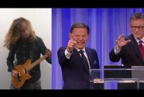 Judgement on COVID-19 goes HEAVY METAL [Kenneth Copeland Remix]