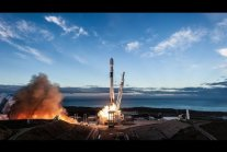 Falcon 9 Overview