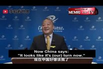 Chinese Sociologist: We Are Driving America to Its Death;