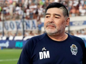 The investigation into Maradona's death: footballer's doctor forged his...