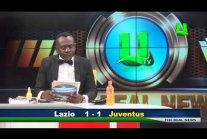 Akrobeto Brings You Results Of The English Premier League...