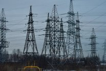 The Baltic States for the first time refused electricity from Russia | Eur...