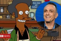The Simpsons: Hank Azaria apologises for voicing Indian character Apu
