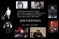 Tribute to Jim Steinman