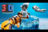 Lil Nas X - HOLIDAY (3D)
