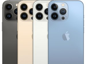 iPhone 13 Pro and iPhone 13 Pro Max Price, Specs and features