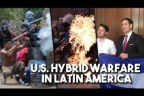 [EN] US hybrid warfare in Latin America, the new phase of imperialism.