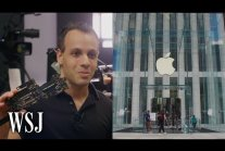 Apple Store vs. Repair Shop: What the Right to Repair Is All About   WSJ