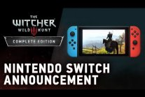 Wiedźmin 3 na Nintendo Switch