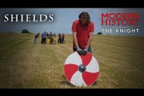 Part 10: Shields: Why Are Shields Different Shapes and...