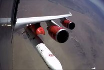 Virgin Orbit Could Launch Polish Cubesat Mission to Mars in 2022