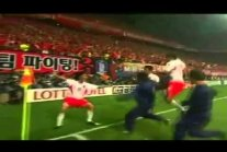 Scandal of World Cup 2002 - South Korea vs Portugal, Italy, Spain & Germany