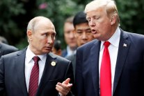 Russia interfered in US election to help Donald Trump, Senate...