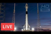 WATCH LIVE: SpaceX to Launch Falcon 9 Block 5 Rocket #SpaceIL Lunar Lander...