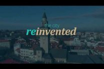 The City Reinvented