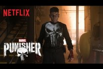 Marvel's The Punisher | Official Trailer [HD]