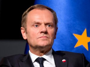 European Commissioner Tusk Double-Crossed Poland [ENG]