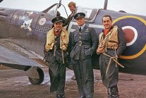 Why did we humiliate Polish aces after Battle of Britain heroics?