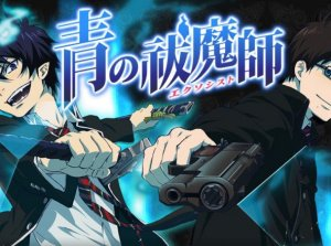 Ao no Exorcist –