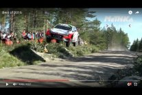 Best of WRC 2016 by METHKA :)